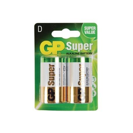 D Size Batteries