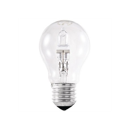 Status Halogen Energy Saving Bulb Edison Screw 70W
