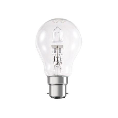 Status Halogen Energy Saving Bulb Bayonet Cap 70W