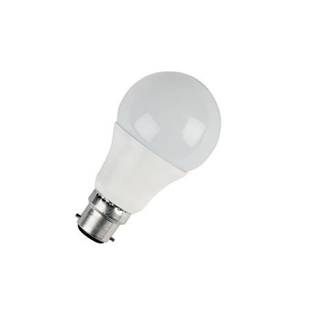 STATUS LED Energy Saving Bulb Bayonet Cap 8W