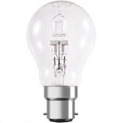 Status Halogen Energy Saving Bulb Bayonet Cap 28W