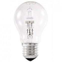 Status Halogen Energy Saving Bulb Edison Screw 42W