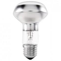 Status Halogen Reflector Spotlight Bulb SES R50 28W