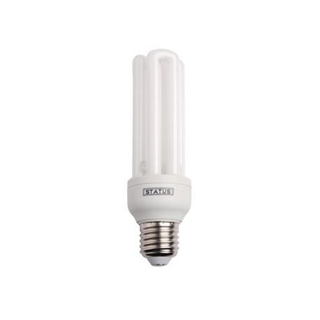 Status Energy Saving Bulb CFL Edison Screw 20W
