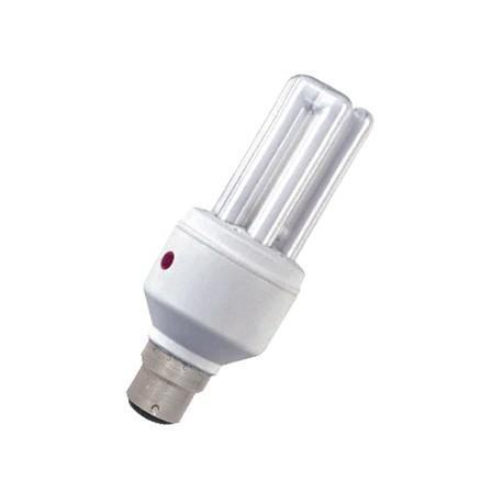 Status Sensor Light Bulb Bayonet Cap 15W