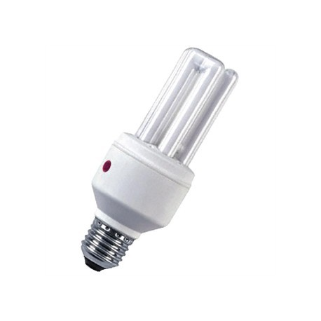Status Sensor Light Bulb Edison Screw 15W