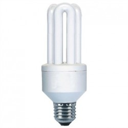 Status Energy Saving Bulb CFL Edison Screw 11W