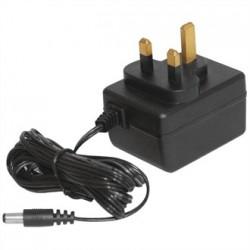 LED Adaptor UK 500mA