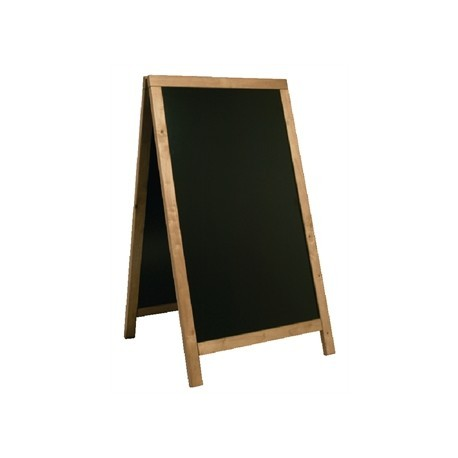 Securit Duplo Pavement Board Teak 68 x 120cm