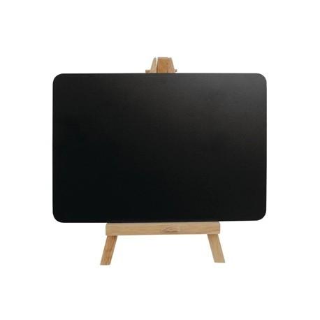 Easel Chalkboard A5