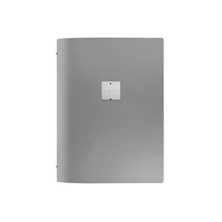 DAG Fashion Menu Holder Grey A4
