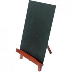 Securit Junior Bar Top Easel Chalkboard
