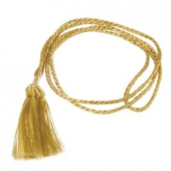 Gold Cord A4