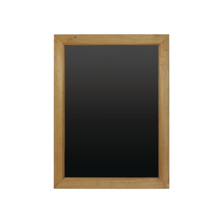 Olympia Wall Mounted Chalkboard 450 x 600mm