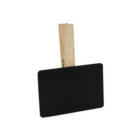 Olympia Mini Peg Chalk Board 80 x 70mm