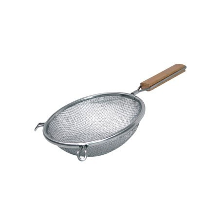 Vogue Heavy Duty Sieve 16cm