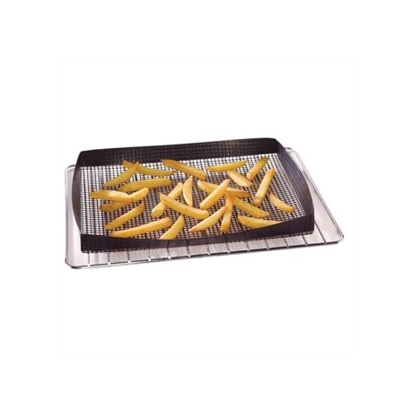 Bakeflon High Speed Oven Crisper Basket Small 18x28cm
