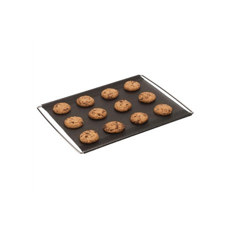 Bakeflon Extendable Perforated Baking Mat 300x400mm