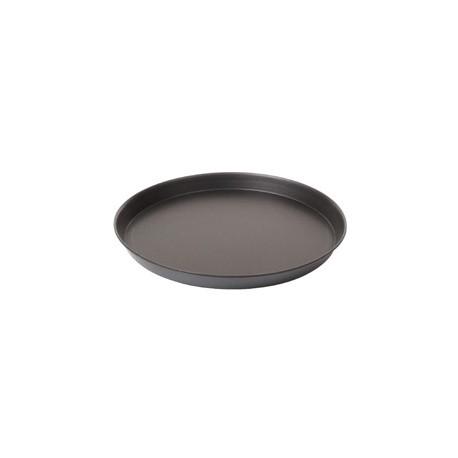 Non Stick Plain Flan Ring 28cm
