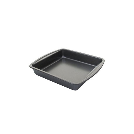 Non Stick Square Cake Tin 23x23cm
