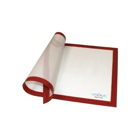 Vogue Non-Stick Baking Mat 58.5x38.5cm
