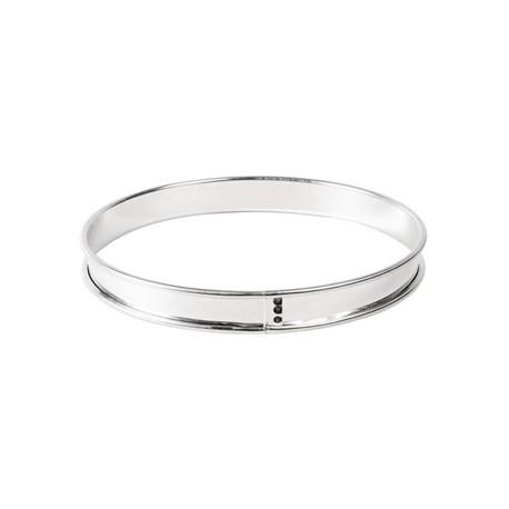 Plain Flan Ring 26.5cm