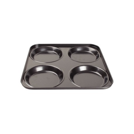 Vogue Non-Stick Yorkshire Pudding Tray