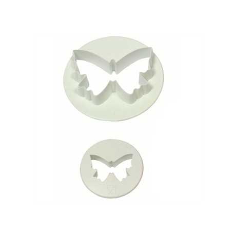 PME Butterfly Pastry Cutters