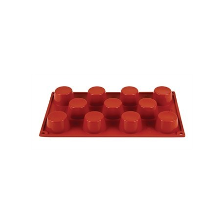 Formaflex Silicone 11 Mini Muffin Mould