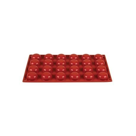 Formaflex Silicone 24 Pomponette Mould