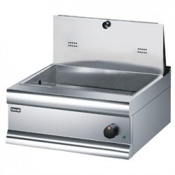 Lincat Silverlink 600 Chip Scuttle CS6