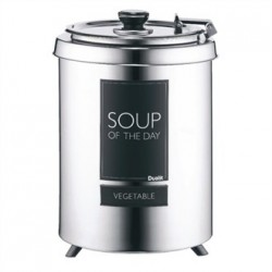 Dualit Soup Kettle Stainless Steel 71500