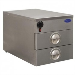 Victor Table Top Warming Drawer HD40TT2