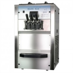 Blue Ice Table Top Ice Cream Machine T29