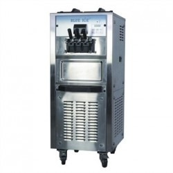 Blue Ice Free Standing Ice Cream Machine S30
