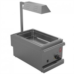 Falcon 350 Series Chip Scuttle E350/48