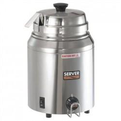 Server Hot Sauce Dispenser FS