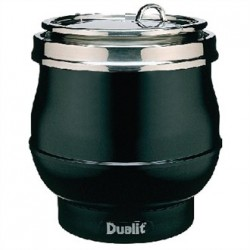 Dualit Hotpot Soup Kettle Satin Black 70012