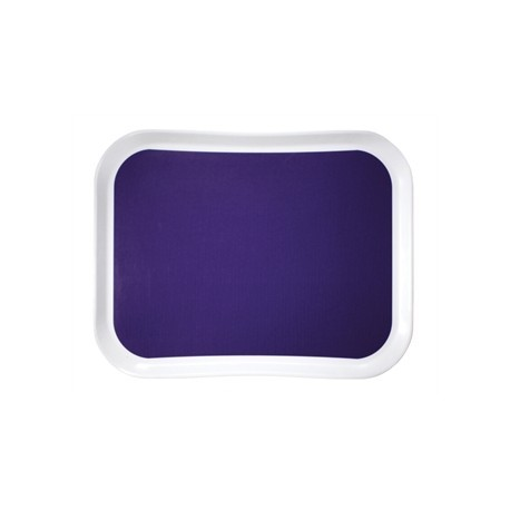 Cambro Versa Lite Tray 13 x 17 Grape