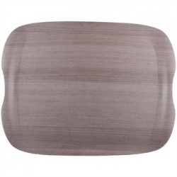 Roltex Earth Tray Grey Large