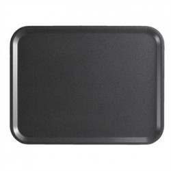 Cambro Ultimate Tray 14.2 x 18.1 in Granite