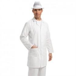 Whites Unisex Lab Coat L
