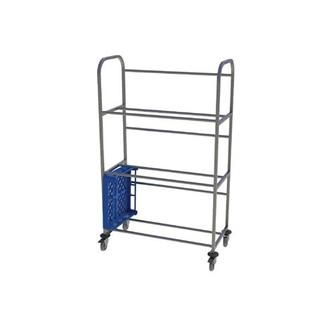 Craven Drip Dry Trolley
