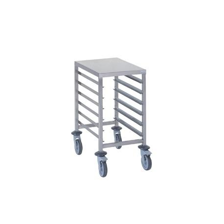 Tournus GN 1/1 Racking Trolley 7 Levels