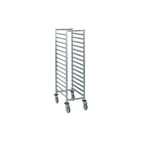 Tournus GN 1/1 Racking Trolley 15 Levels