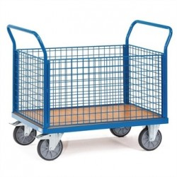 Mesh Box Cart 500kg