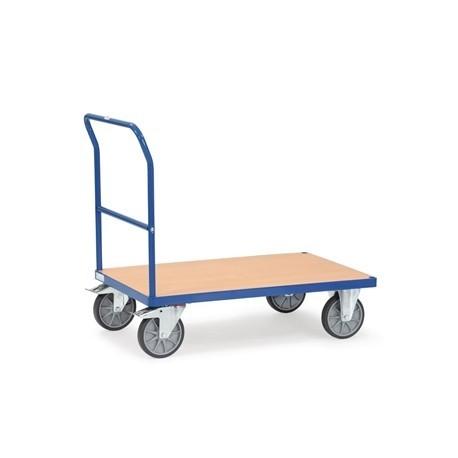 Platform Trolley Open End 500kg