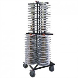 Jackstack Charged Plate Storage 104 Plates
