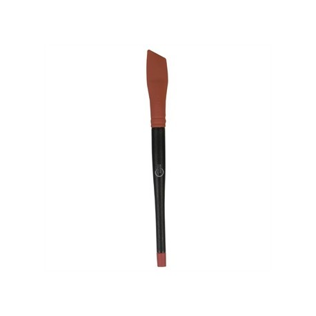 Mercer Culinary Angled Silicone Plating Brush