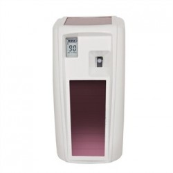 Rubbermaid Lumecel Dispenser White